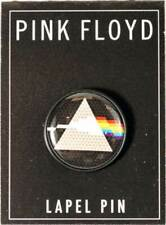 PINK FLOYD - DARK SIDE OF THE MOON - LAPEL/HAT PIN - BRAND NEW - MUSIC LP00308