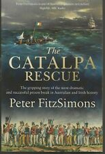 CATALPA by Peter FitzSimons