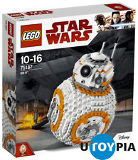 Lego Star Wars Bb-8 75187 Use Coupon
