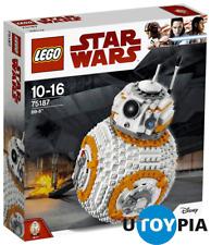 Lego 75187 Star Wars Bb-8 Play Set
