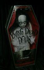 Living Dead Dolls Resurrection Revenant Res Series 7 Signed Sealed sullenToys