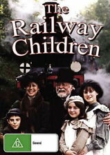 The Railway Children (Brand New DVD)