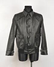 Thomas Burberry Men Jacket Size XL, Genuine