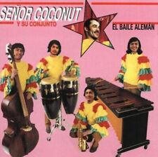 Senor Coconut Y SU Conjunto - El Baile Aleman Cd2000