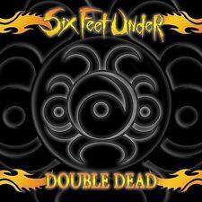 Six Feet Under - Double Dead Redux [New CD] Bonus DVD, Ltd Ed