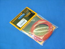 Gaugemaster Accessories 7 x 0.2mm PVC Insulated Wire 10 Meters Red GM 11R