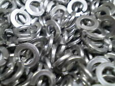 300 Stainless Steel Spring Ring Assortment Set Din 127 V2A
