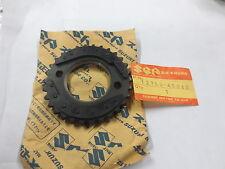 Suzuki GS850,GS750,GS450,GS425,GS400 1977-82 intake cam sprocket 12750-45041