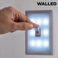 Walled SW15 tragbare LED Lampe mit Schalter