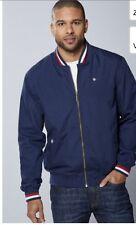 Lambretta Lightweight Navy Men's Jacket Size S (40)BNWT RRP £60