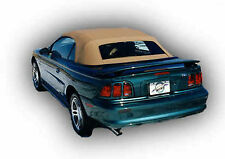 PAINTED TO MATCH FORD MUSTANG FACTORY STYLE REAR WING SPOILER 1994-1998