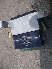 CENTRALINA ABS 8971659580 OPEL FRONTERA B (99-02) SUV  2.2 DTI