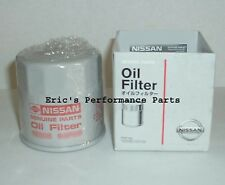 Nissan 15208-65F0E OEM Oil Filter SR20DET S14 S15 QR25DE VQ35DE 350Z Z33 G35