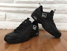 1998 New Vintage OG Fila size 9.5 Not Retro 80% Leather Original