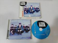 EL CANTO DEL LOCO  A CONTRACORRIENTE CD ARIOLA BMG 2002