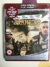 Jarhead HD-DVD Factory Sealed