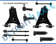 Brand New 10pc Complete Front Suspension Kit for Mystique Ford Contour