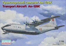 1/144 Eastern Express Transport Aircraft An-12BK 14486