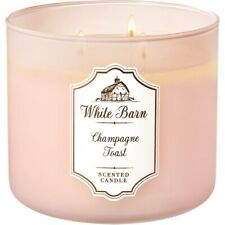 Bath & Body Works Champagne Toast 3-Wick Candle
