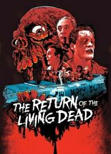 Return of the Living Dead [Special Edition] (REGION 1 DVD New)