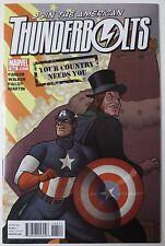 Thunderbolts #164 (December 2011, Marvel) (C1403)