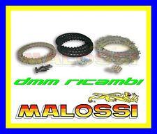 Kit Dischi Frizione MALOSSI YAMAHA T-MAX 500 05 + molle racing TMAX 2005 5215401