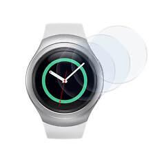 3 x Schutzglas Für Samsung Gear S2 Smart Watch Displayschutz Folie Echtglas 9H