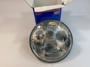 Dual Beam Headlight  Wagner  H6024