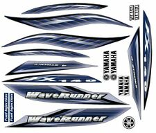 2003 YAMAHA FX140 DECAL KIT FX140A FX140CA WAVERUNNER