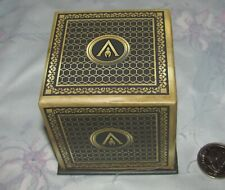 """Assassin's Creed Odyssey Pre order Bonus Exclusive Ring """"Misery"""" in box"""