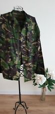 Gents Military Camouflage lightweight Jacket New 180/112