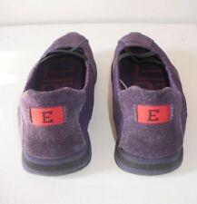 Ballerine sportive Esprit - Colore viola - Numero 38, con scatola