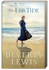 The Ebb Tide by Beverly Lewis (2017, Paperback) New with remainder mark*