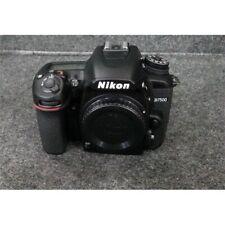 Nikon D7500 DSLR Camera Body Only 20.9MP 3.2