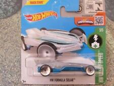 Voitures miniatures Hot Wheels en fonte