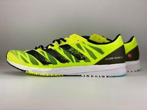 Adidas Adizero Takumi Sen 7 Sunrise Pack Mens Running Shoes Size 9.5 FW9152
