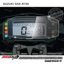 Cluster Scratch Protection Film / Screen Protector for SUZUKI GSX-R150