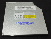 DU-8A6SH 9.5mm DVD RW Internal Drive SATA Tray Loading DVD RW Burner for Laptop