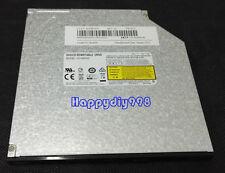 DU-8A6SH 9.5mm DVD RW Internal Drive SATA Tray Loading DVD RW Burner for Laptop