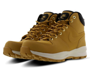 Nike Manoa Leather Tough Terrain boots - UK 7.5 (Eur 42, 26.5cm)