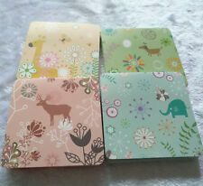1pcs Cute Animal Memo Pad/Paper Lovely Colorful Post It Note Sticker Stationery