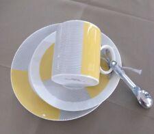 """Thomas tazza/piatto/sottopiatto  """" tea  for one"""" porcellana"""