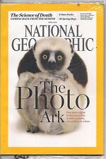 April Monthly Nature, Outdoor & Geography Magazines
