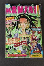 Banzai! 10/2002 - Manga-Magazin