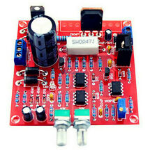 DC 0-30V 3A Regulated Power Supply KIT with Short Circuit Current Limiting UK