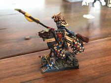 Bretonnia Painted Lord Warhammer Age Of Sigmar