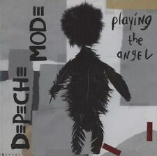 Depeche MODE-playing the Angel (John the Revelator, A Pain That I 'm Used to...)