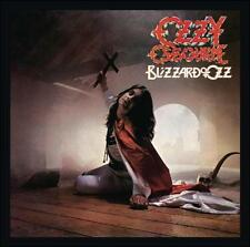 Blizzard of Ozz by Ozzy Osbourne (Vinyl, May-2011, Epic (USA))