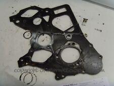 NISSAN PATROL 3.0 Y61 97-13 ZD30 MOTORE ORIGINALE CASE END Piastra Guarnizione Crank.