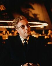 Dr. Strangelove Peter Sellers Color Photo 8x10 Photo (20x25 cm approx)